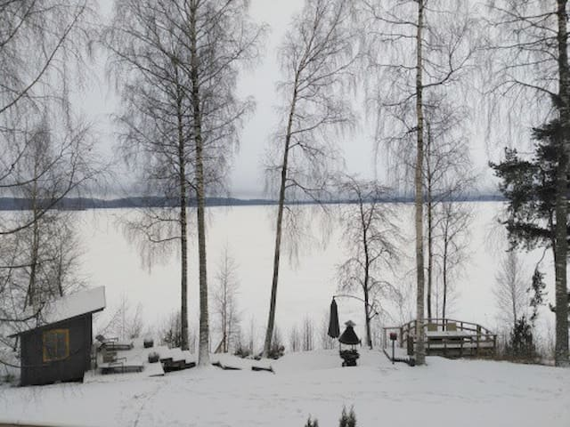 Exquisite Private Villa in Vaaksy - Asikkala - Villa