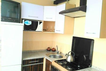 apartment 33m2 Staroshishkovskaya 7, KhAI district