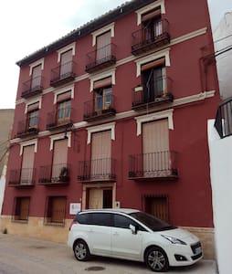 Casa con dos siglos de antigüedad - Zújar