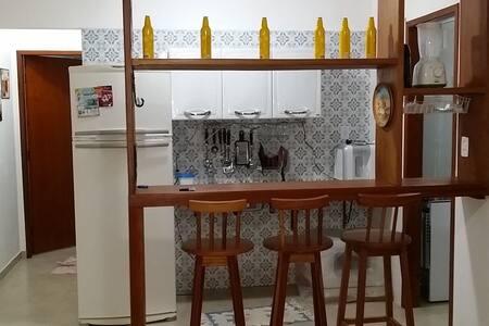 Apartamento em Lençois (Chapada Diamantina) - Lençóis - Apartmen