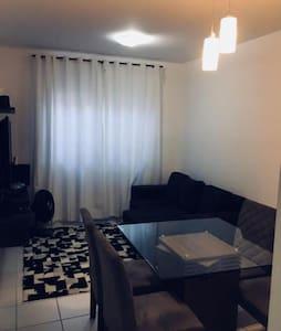 Apartamento Jaboatão Recife