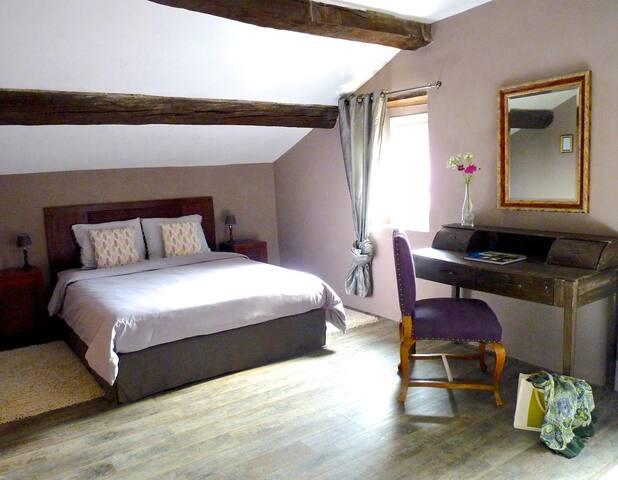 L'Autre Maison - La Vieille Ferme - Saint-Jean-de-Ceyrargues