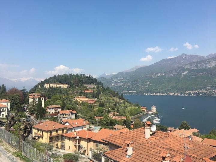 Appartamento Belvedere Bellagio