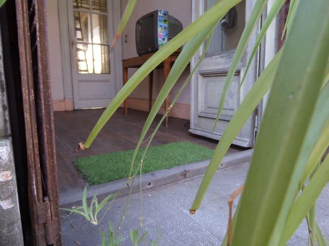 Habitación en Montserrat