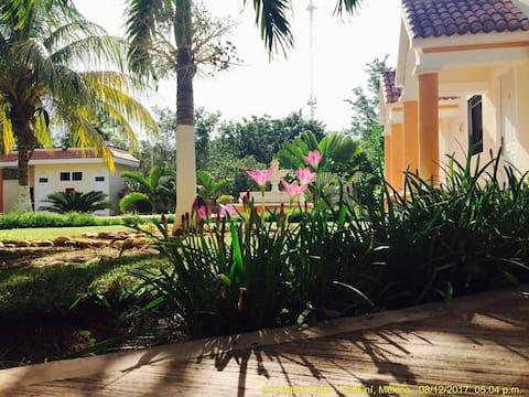 Hotel Maya Real