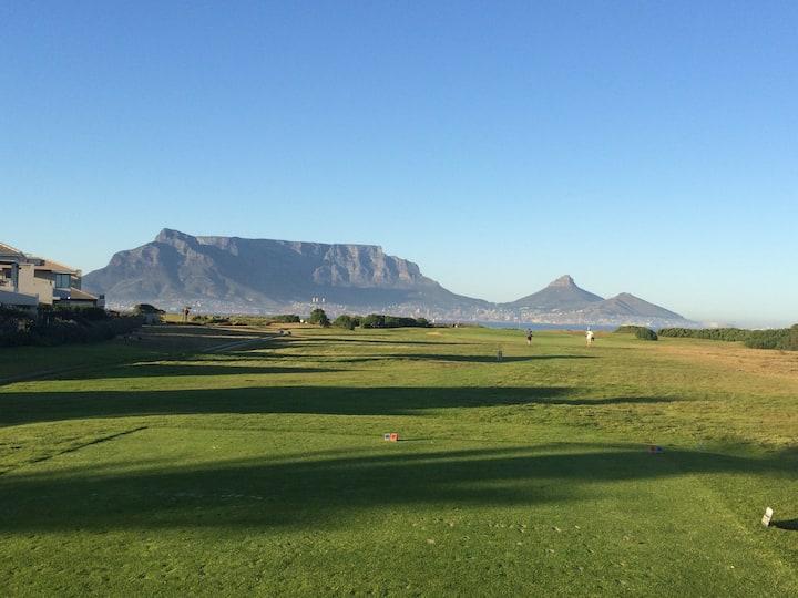 Atlantic Seaboard Sunset Links Cape Town RSA