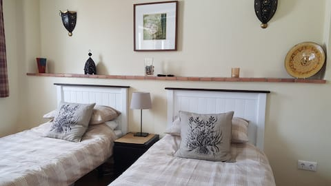 Casa Molino - Terrace Room