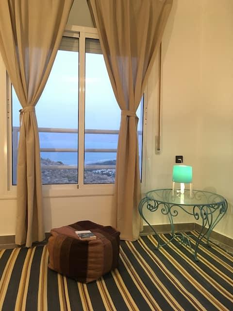 Apartamento con vistas en Ajdir