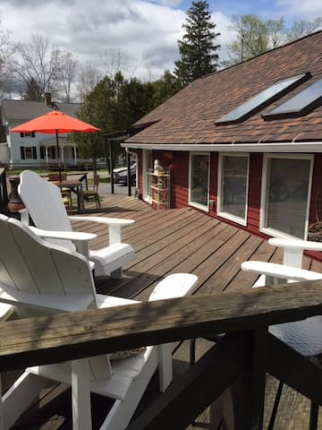 Cottage Guesthouse - Cazenovia - Guesthouse