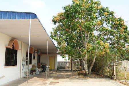 Kuala Gula Home Stay Green Peace @33 - Kuala Kurau