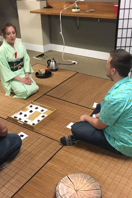 Learn Japanese history and culture