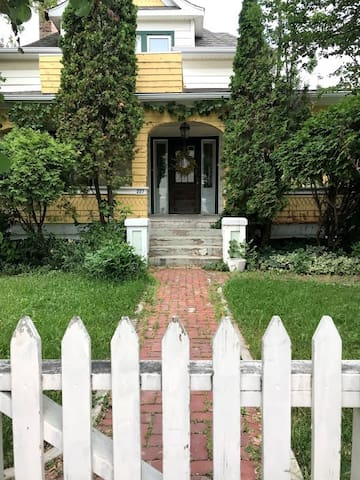 2 Storey Character Home with lots of space
