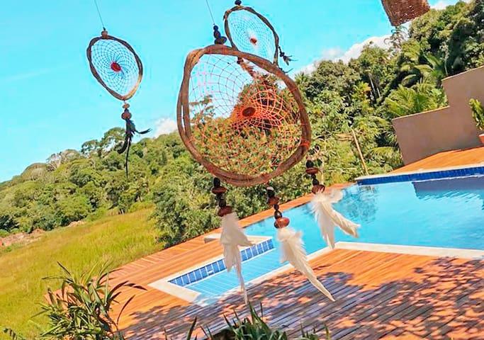 Villa Nobre Residence