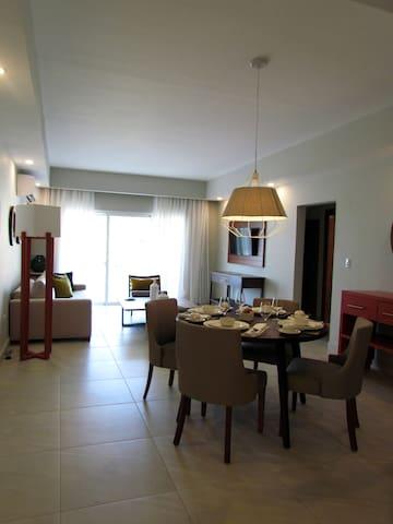 17306 Ocean Front Two Bedroom Apartment