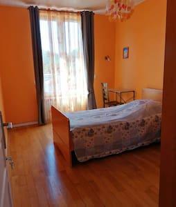 Location de chambres d'hôtes N 1