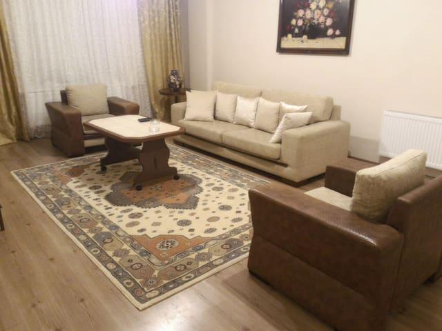 Edirne günlük kiralık daire - Edirne Merkez - Apartament