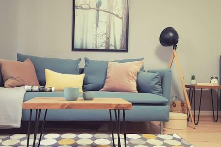 ♥Moderne TOP ausgestattete Wohnung in ruhiger Lage