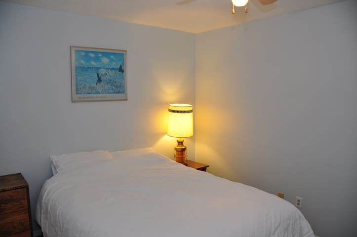 Xanadu, Dillon Valley - 1 Bed & 1 Bath