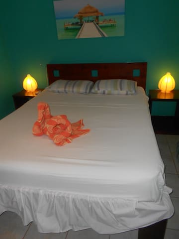 The best studio hotel close beach airport big pool - Costa Rica Guanacaste - Leilighet