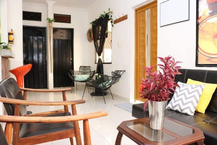 Luchima - Habitación Turística