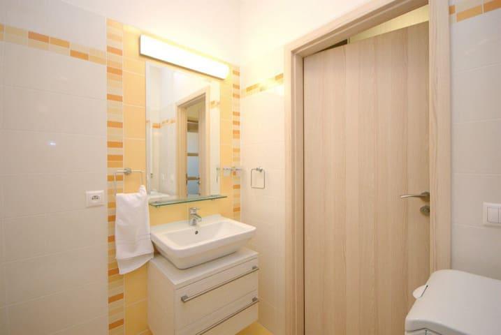 Eliska apartment 2 - Praga - Pis