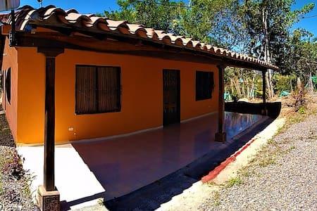 Casa de Campo - Sangil, Barichara, Hato, Santander