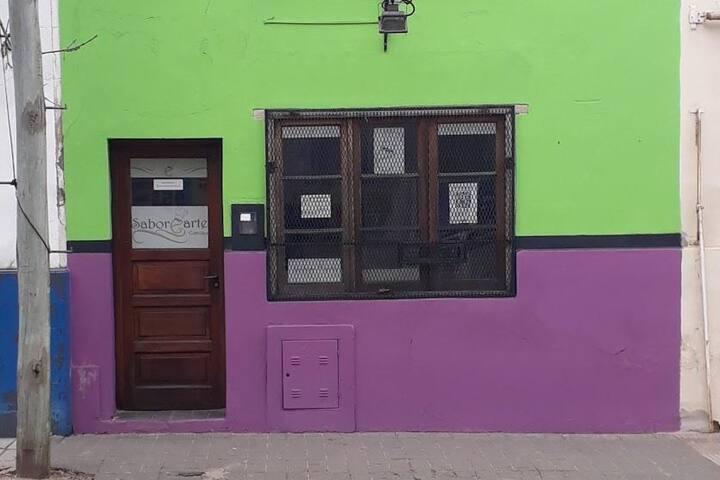 Lugarcito En Concordia