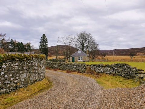 House of Mark Cottage