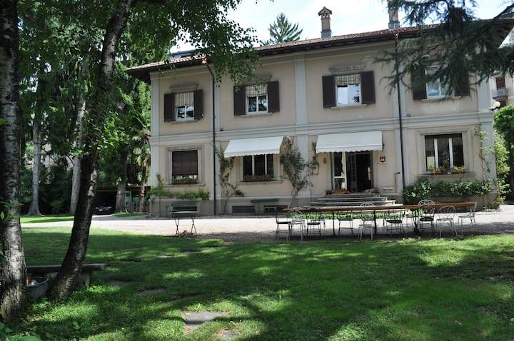 INVILLA- route66 room