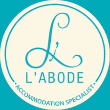 L'Abode Accommodation User Profile