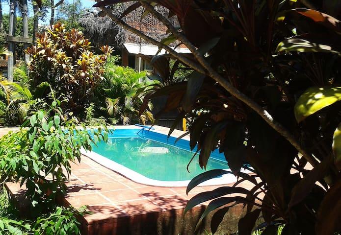 Tierra sin mal - Puerto Iguazú - Huis