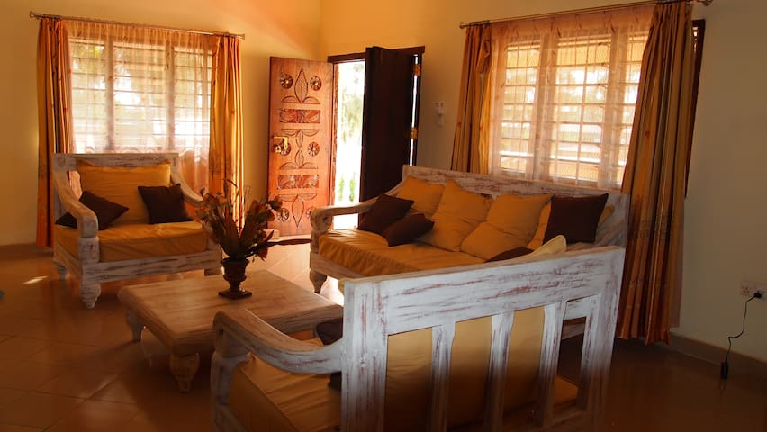 LEMA VILLA - Holiday Home - Malindi - Villa