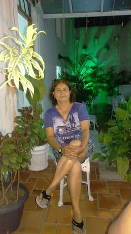Casa de Mamá Confortable - Conchalí - Ev