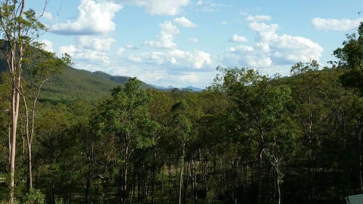 Pleasant Mountain Retreat