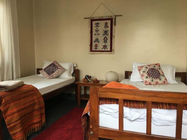 The Garden, Chakra Room - Pokhara