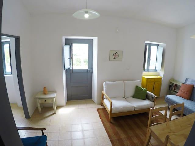 Casa Laurinda - Perfect Hideaway in Old Aljezur