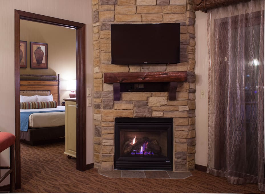 Wyndham Glacier Canyon 3 Bedroom Deluxe 3 Timeshares For Rent In Baraboo Wisconsin United