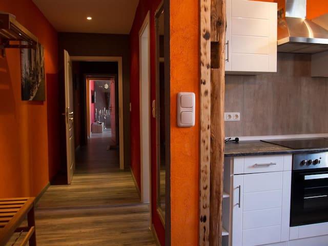 Little Apartment