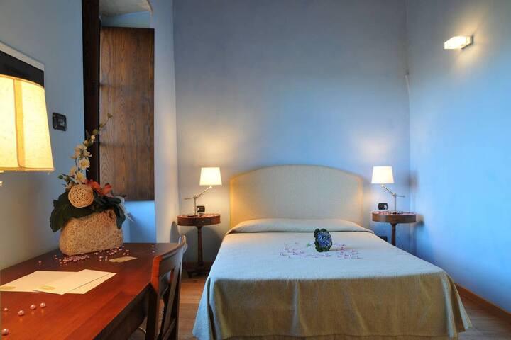 Camera Classic al Castello di Baccaresca [COPY for RoomCloud activation]