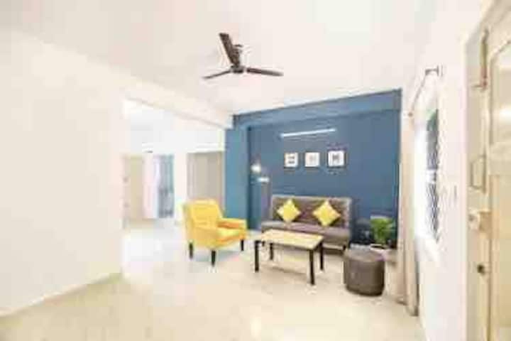 Royal Stay 2 BHK Apartment