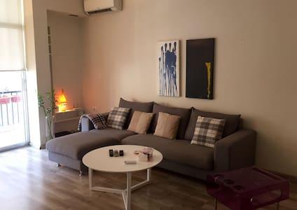 COZY apartment in Achrafiyeh