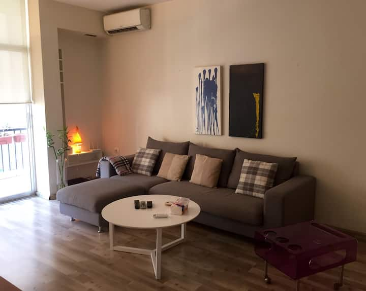 COZY apartment in Achrafiyeh