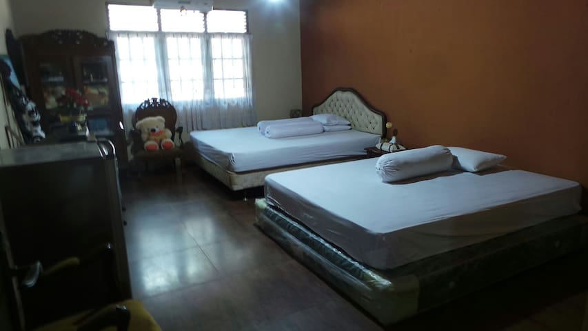 Cozy Room for 2 guests - Palangka Raya - Casa
