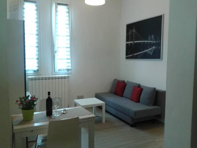 Raini apartment
