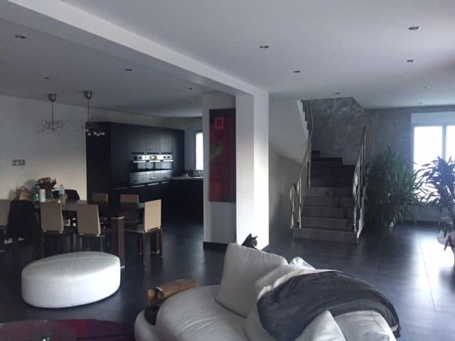 Belle chambre indépendante Proche Disney et Paris - Bry-sur-Marne - House