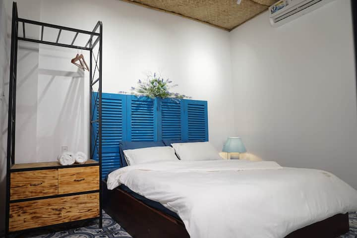 ★COZY PRIVATE ROOM★MY KHE BEACH★CITY CENTER