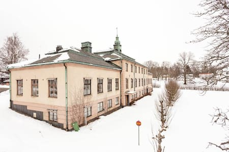 overnight accommodation Örebro