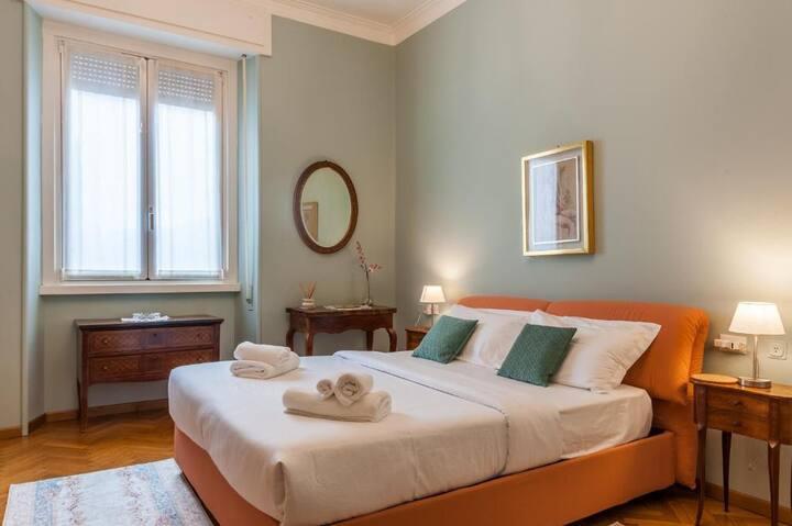 Guesthero Apartment Milano - Gambara M1