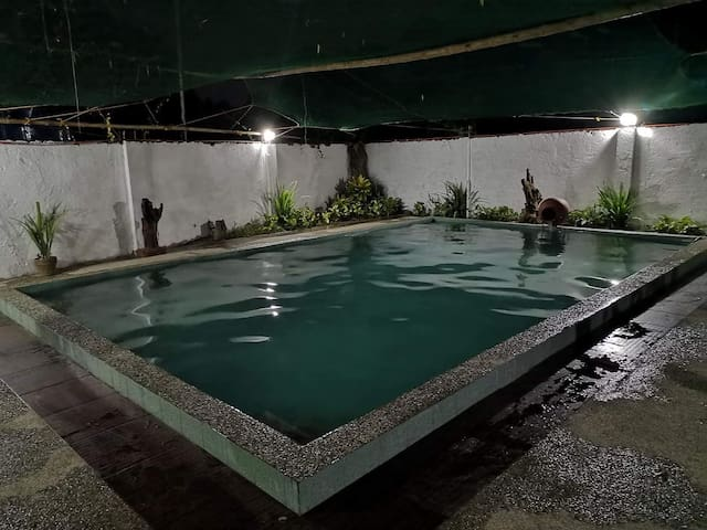 House of Ballads (with Private Pool)