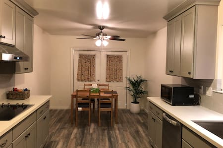 W San Jose newly renovated 2BR/2BA in a cul-de-sac